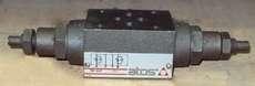 Válvula hidráulica (modelo: HQ012/33)