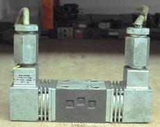 Válvula hidráulica (modelo: DHA0701211)