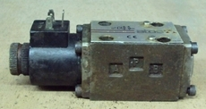 Válvula hidráulica (modelo: DHI0631223)