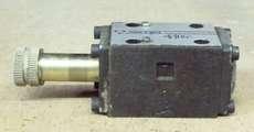 Válvula hidráulica (modelo: DHU061415)