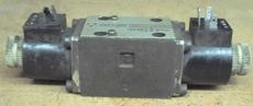 Válvula hidráulica (modelo: DHU071414)