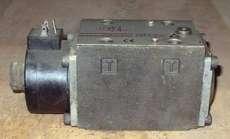 Válvula direcional (modelo: DKI16312A24)