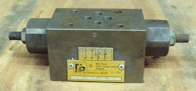 marca: FP Hydraulique <br/>modelo: HRF2EW05HDR <br/>estado: usada