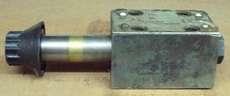 Válvula hidráulica (modelo: OD4 1609 153)