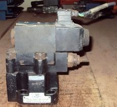 marca: Vickers modelo: OBMUA660 estado: usada
