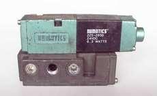 Válvula pneumática (modelo: 082SA432M6)