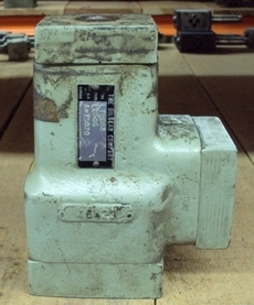 Válvula hidráulica (modelo: LC06)