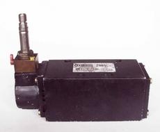 Válvula pneumática (modelo: 2966)