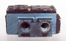 Válvula pneumática (modelo: 912BPM111AA)
