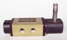 Válvula pneumática (modelo: T71DA00)