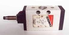 Válvula pneumática (modelo: 434016)