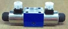 Válvula hidráulica (modelo: 0810091202315)