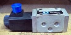 Válvula hidráulica (modelo: JSG02-2CA-11)