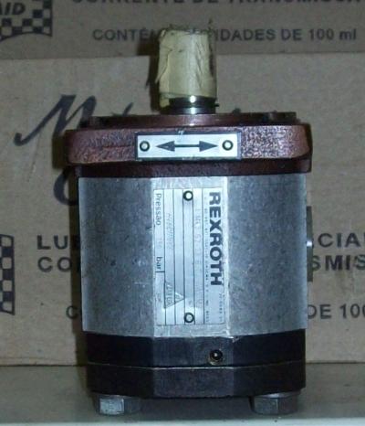 marca: Rexroth <br/>modelo: 1MF2G223B04WA01MS 250 bar <br/> estado: nunca foi utilizado, estoque antigo