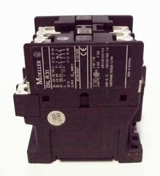 Contator (modelo: DILR31)