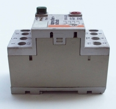 Disjuntor (modelo: KTA 3-25 )