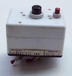 modelo: 10A 2 botões estado: usada