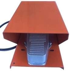 marca: Werk Schott 1 contato aberto, 1 contato fechado com cabo, com proteção estado: novo