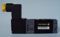 Válvula pneumática (modelo: 51900002)
