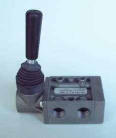 Válvula manual (modelo: 20310200)