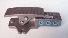 Pedal pneumático (modelo: 205412-00)