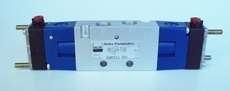 Válvula pneumática (modelo: 8LMC511 050)