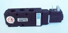 Válvula pneumática (modelo: CM9600420000)