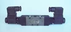 Válvula pneumática (modelo: CM-620)