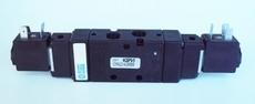 Válvula pneumática (modelo: CM9621420000)