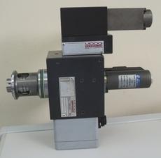 Válvula hidráulica (modelo: D661053B)