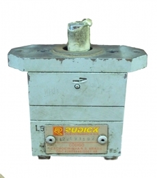 Bomba hidráulica (modelo: 012B5B11B2)