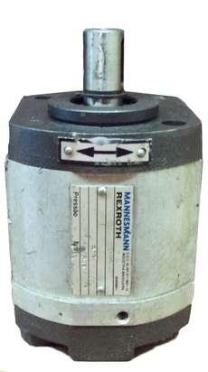 Motor hidráulico (modelo: 1MF2G223B06WA20MP)