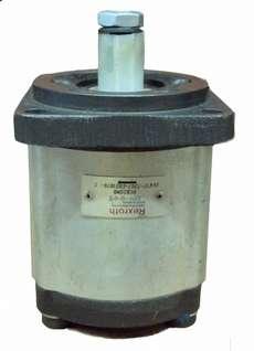 marca: REXROTH modelo: AZPF10019 estado: seminova