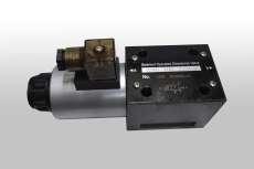 Válvula direcional (modelo: 4DWG10D)