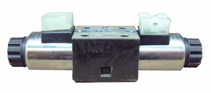 marca: Ningbo Hoyea Machinery <br/>modelo: 4WE6D600AG24NZ4 <br/>estado: nova