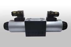 Válvula direcional (modelo: 4DWG10U)