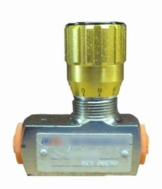 Válvula hidráulica (modelo: FRV10)