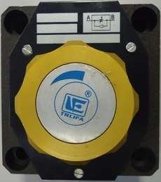 marca: GALLEYHILL modelo: 2MRB1050 50litros/min controle de fluxo estado: nova, importada