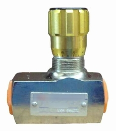 Válvula hidráulica (modelo: FRV16)