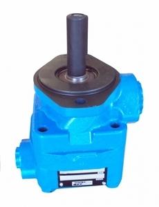 Bomba hidráulica (modelo: SV201P9P1A)