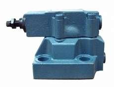 Válvula hidráulica (modelo: PA20 315)