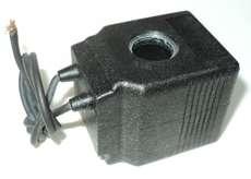 Bobina (modelo: PN1252E) para válvula hidráulica