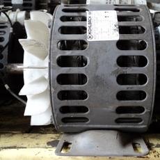 Motor elétrico (modelo: 0,25HP)