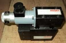 Válvula hidráulica (modelo: DBEP06A4007FB/MB)