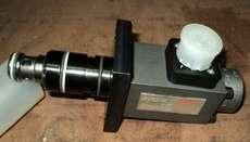 Válvula hidráulica (modelo: WES22E10C1B1SBN)