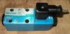 marca: Vickers modelo: DG4V32BLMUB660 estado: usada