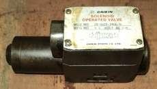 Válvula hidráulica (modelo: JSG02-2NA)