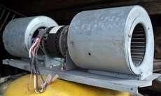 modelo: c/ motor WEG 1/6HP isolaçãoB 1/6HP 220V 60HZ 1400/1150/100RPM estado: usado