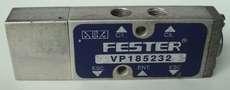 Válvula pneumática (modelo: VP185232)