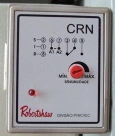 Rele (modelo: CRNROBERT)